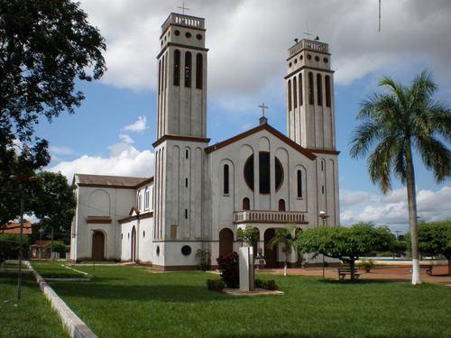 Festa da Padroeira deve reunir milhares de fiéis em Guajará-Mirim