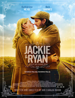 Jackie and Ryan (2014) | 3gp/Mp4/DVDRip Latino HD Mega