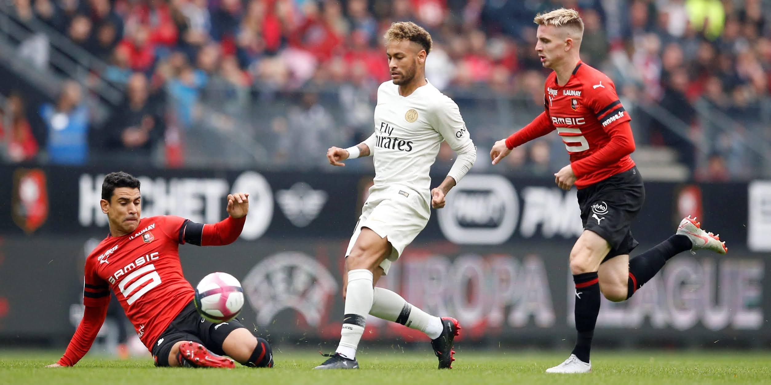دليلك الشامل لمباراة باريس سان جيرمان وستاد رين في الجولة 36 من الدوري الفرنسي
