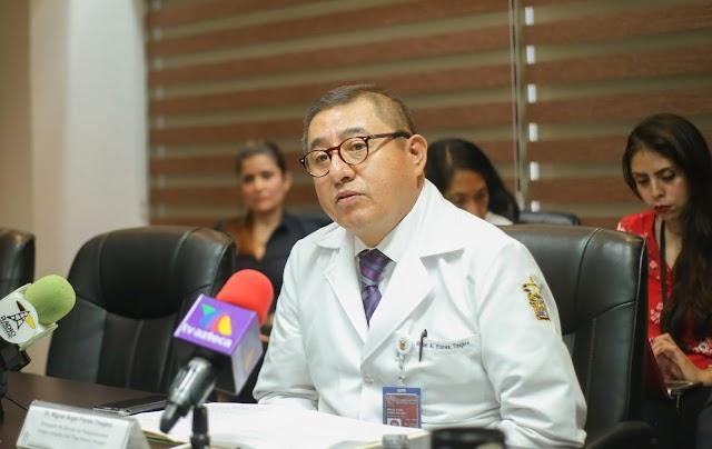 Depresión infantil, segunda causa de atención en el Servicio de Paidopsiquitría del Antiguo Hospital Civil
