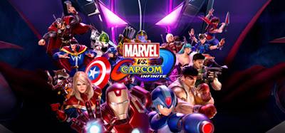 Marvel vs. Capcom: Infinite Cerinte de sistem