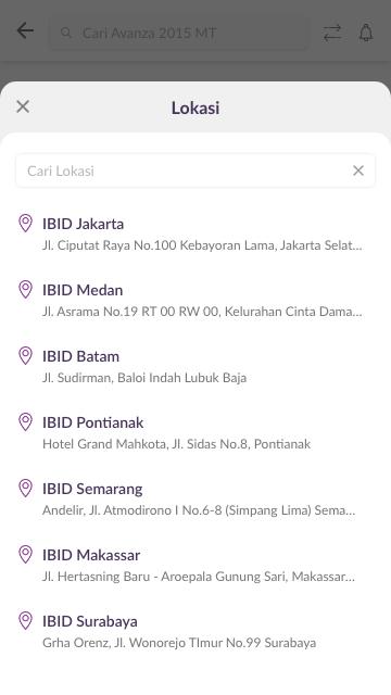 Tata Cara Ikut Lelang Online di IBID Terbaru 2020