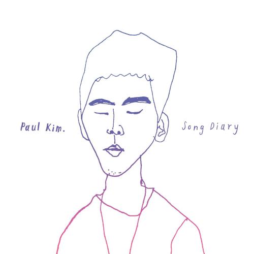 Paul Kim – Song Diary – EP