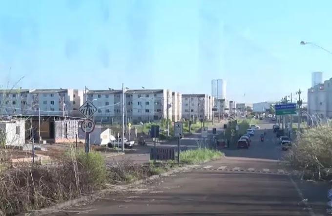 MORAR MELHOR - Jovem é torturado por 20 integrantes de facção criminosa