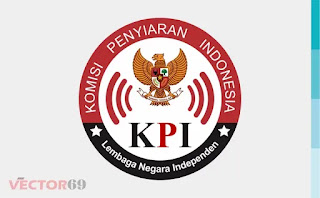 Logo Komisi Penyiaran Indonesia (KPI) - Download Vector File SVG (Scalable Vector Graphics)