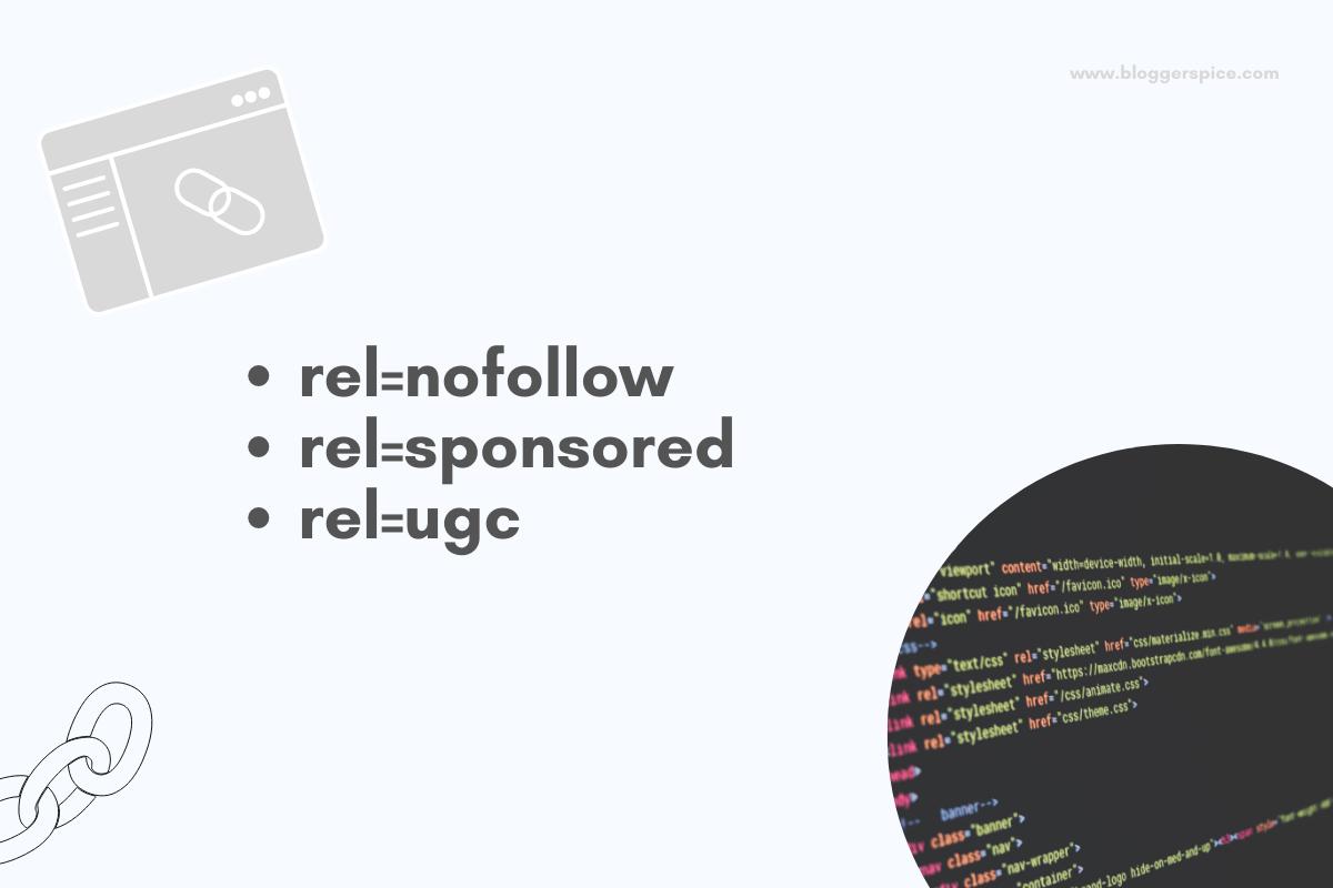 How Big SEO Changes rel=nofollow, rel=sponsored, rel=ugc Links Impact SEO?