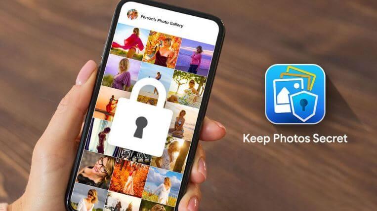 أهم, ميزات, وفوائد, تطبيق, إخفاء, الصور, Keep ,Photos ,Secret