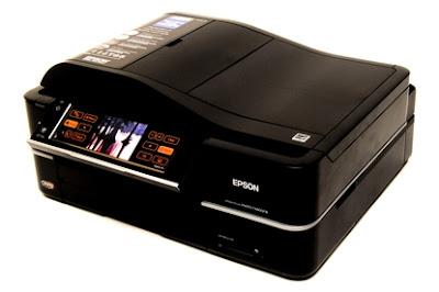 Download Printer Driver Epson Stylus Photo TX800FW