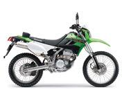 klx-250