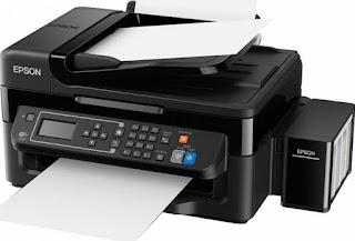 Download Printer Driver Epson L565