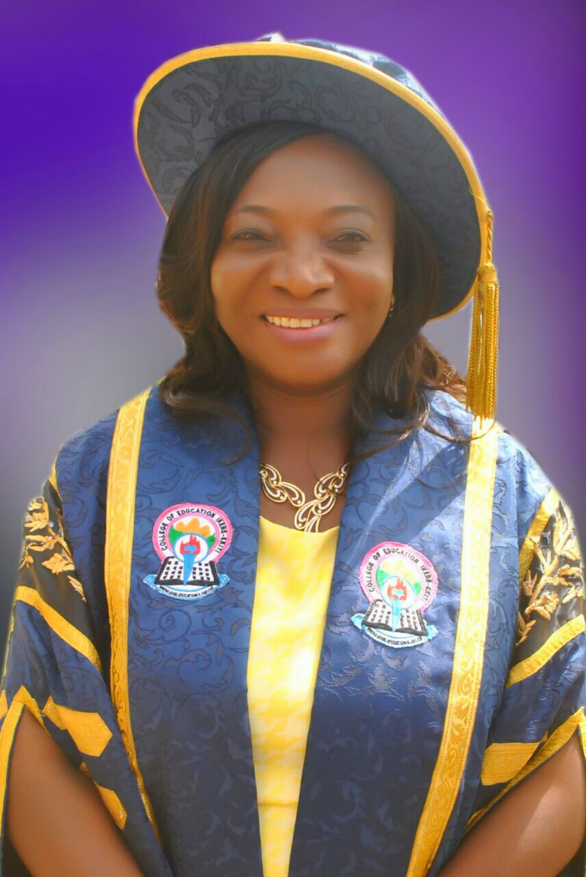 College Provost / School Proprietress