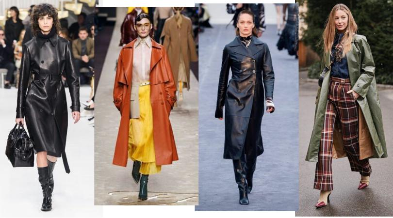 Tendências de Moda Outono - Inverno 2020
