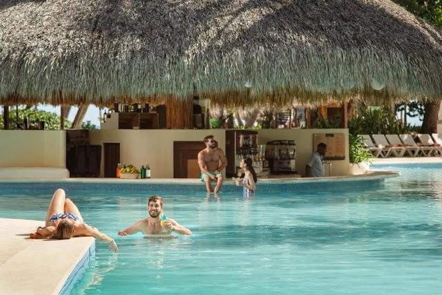 Bienvenidos a Impressive Resorts & Spas. ¡Una experiencia de 5 estrellas llena de lujos en Punta Cana!