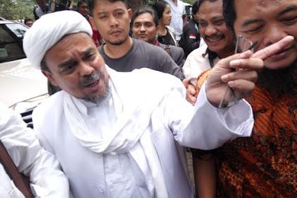 Alhamdulillah! Habib Rizieq Dapat Visa Khusus Dari Kerajaan Arab Saudi, Visa Unlimited Days