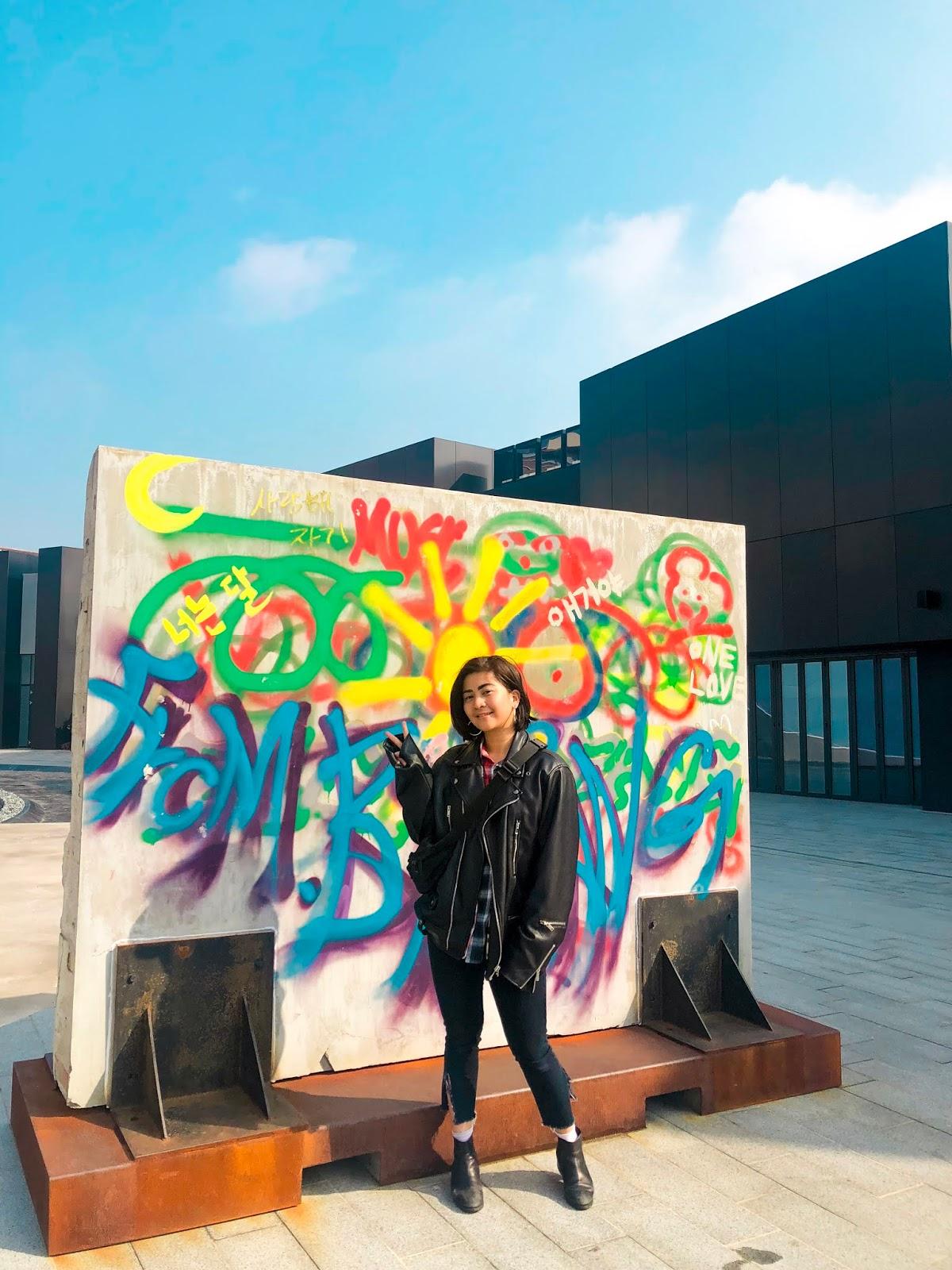 Jeju Shinwa World Winter Escape