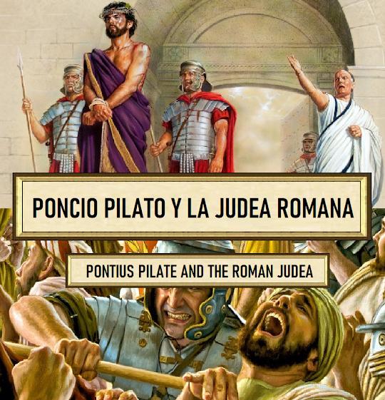 Poncio Pilato, jesús de nazareth, Juicio de Jesús, me lavo las manos