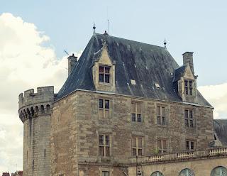 chateau ds ducs alençon