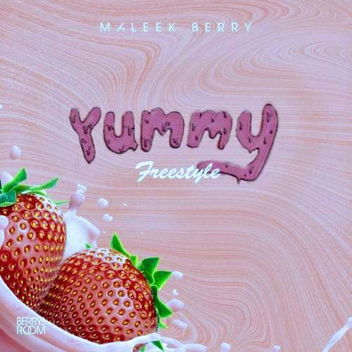 Music: Maleek Berry_Yummy-Freestyle-(prod by Canadian)