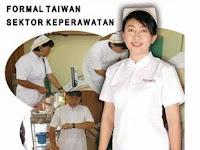 Lowongan Kerja Perawat Panti Jompo Taiwan (Nurse), Bukan PRT