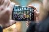 Huawei Nova 5T review : Design, Display, etc