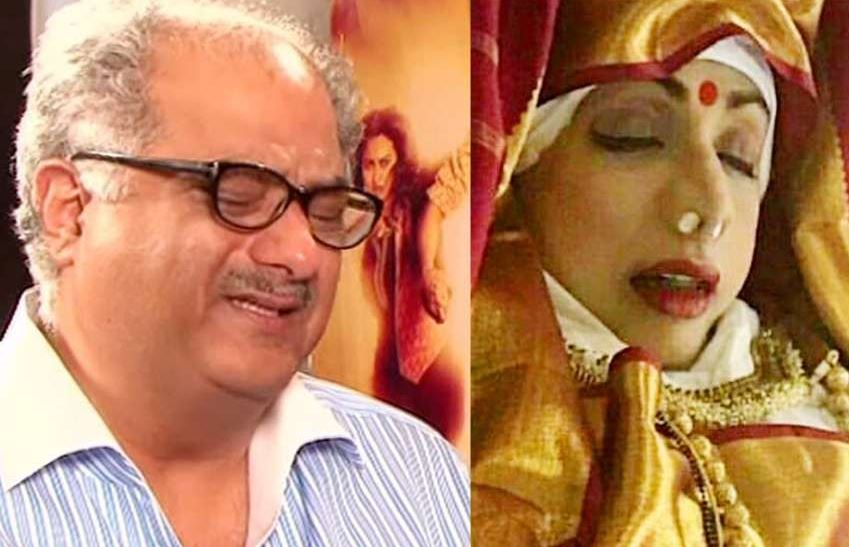 sridevi murder not accident-back to bollywood