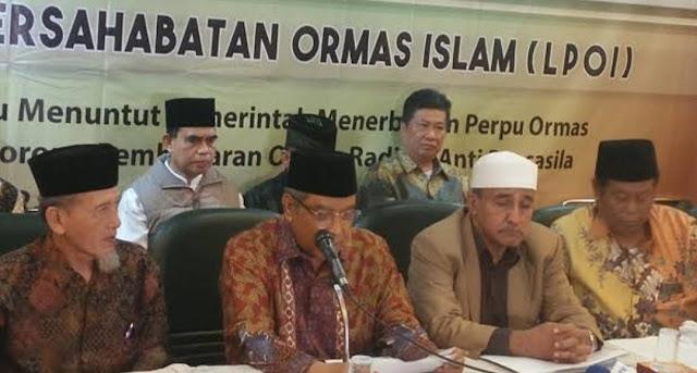 14 Ormas Islam Ini Ingin Ikut Program Bela Negara