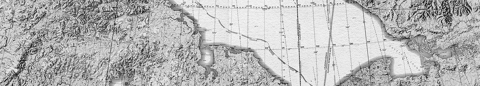Чукотскон море