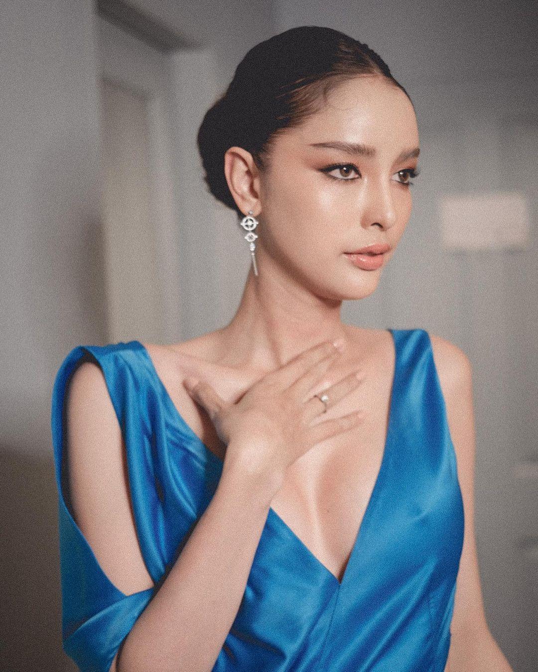 Nisamanee Nutt - Beautiful Thailand Transgender Fashion