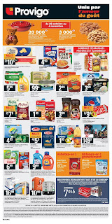 Provigo Circulaire Flyer valid March 4 - 10, 2021