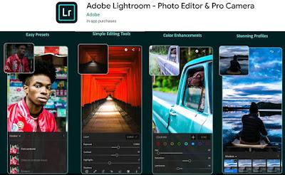 aplikasi editing gambar di android