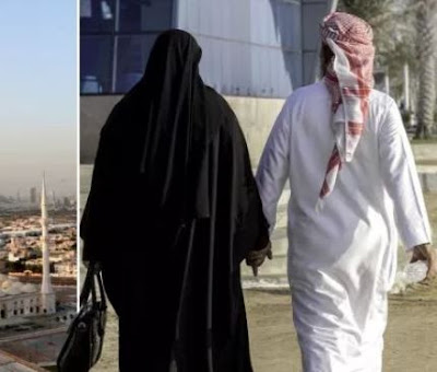 UAE woman files for divorce from her husband because he has showed her 'extreme love'