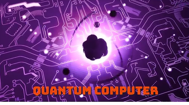 What is Quantum Computer with full information - Quantum Computer
