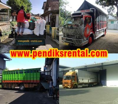Jasa Angkut Barang Surabaya Mojokerto