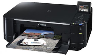 Canon Pixma MG5270 Download Printer Driver