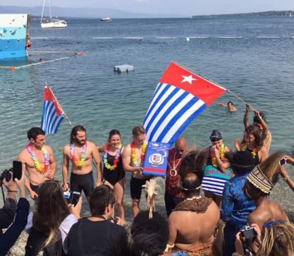 6 Perenang Bagi Rakyat dan Bangsa West Papua