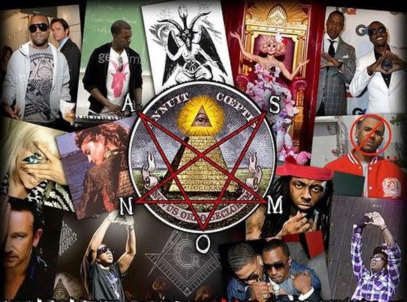 Agenda Dajjal - Bermulanya Sejarah Dan Penubuhan Illuminati