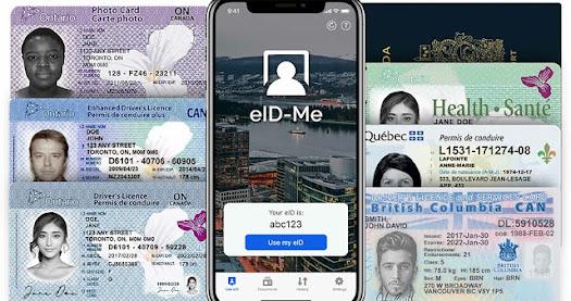 Παγκόσμια ψηφιακή ταυτότητα: Tο τέλος του παιχνιδιού.