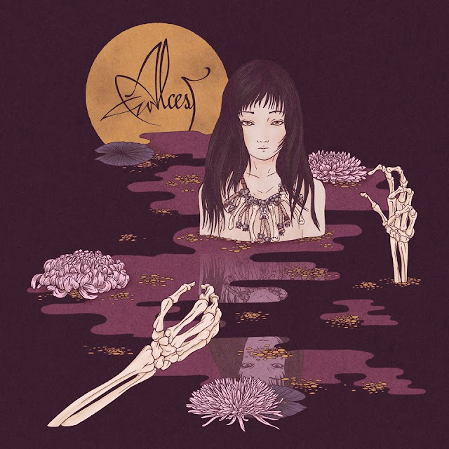 Alcest New Album, Kodama, Alcest New Album Kodama