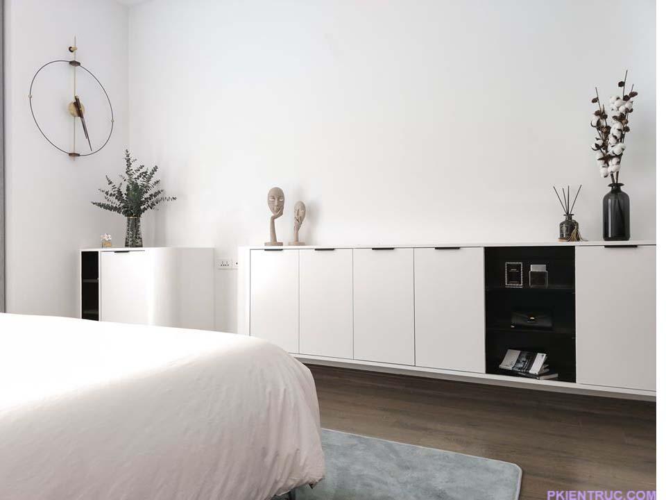 nội thất phòng ngủ chính- ảnh 2