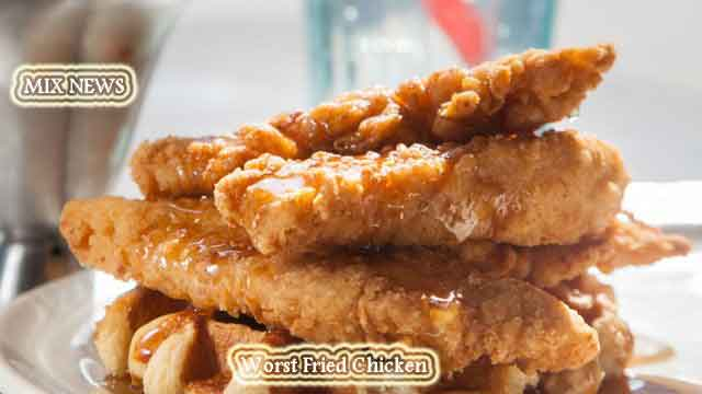 Worst Fried Chicken,Choices,Deli Section,Best,Worst,Best and Worst Choices From the Deli Section