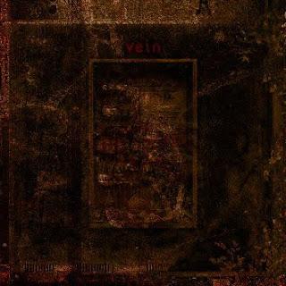 Vein - Self-Destruct [EP] (2016)