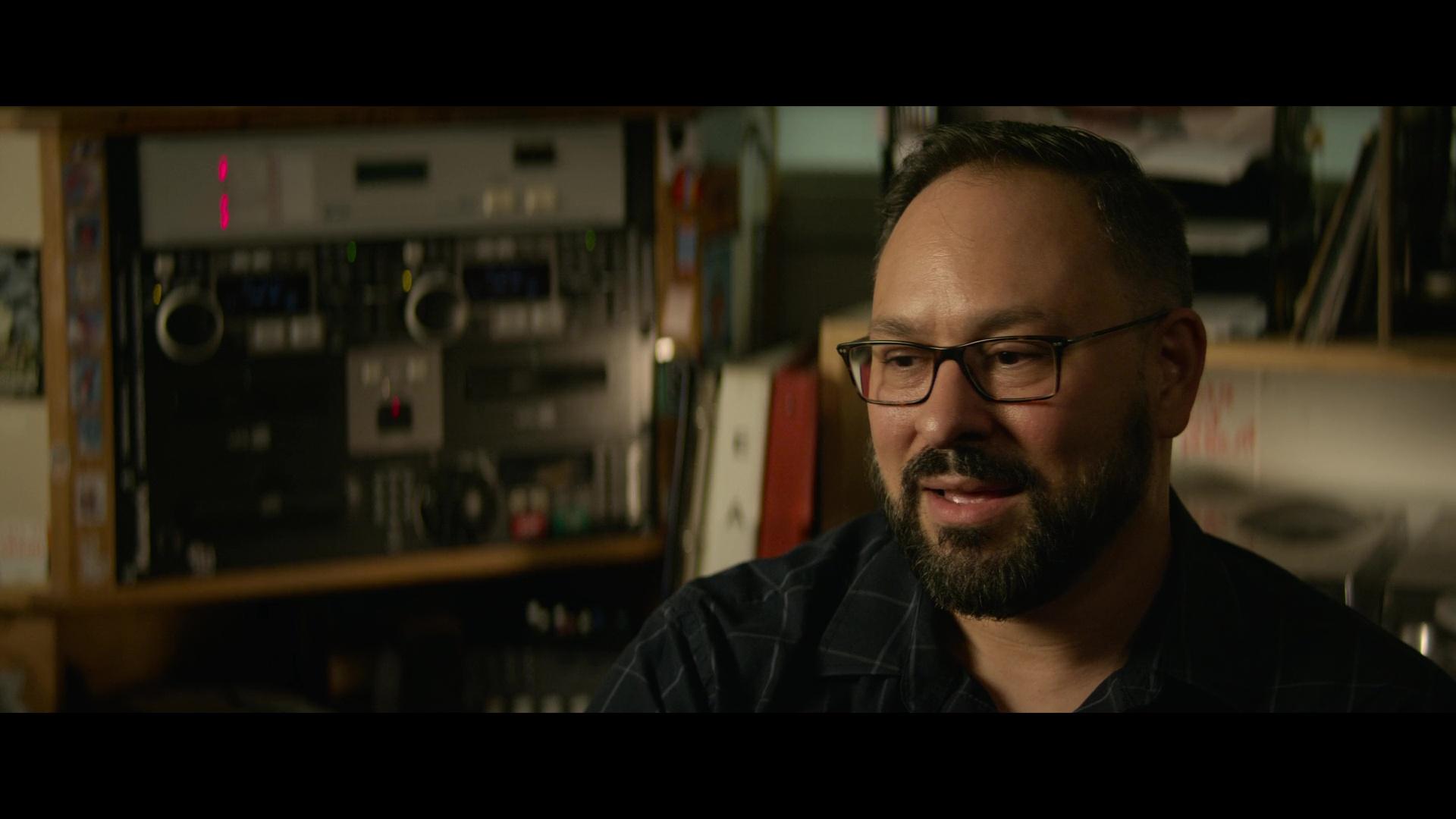 Al descubierto: Mafia sobre hielo (2021) 1080p WEB-DL Latino