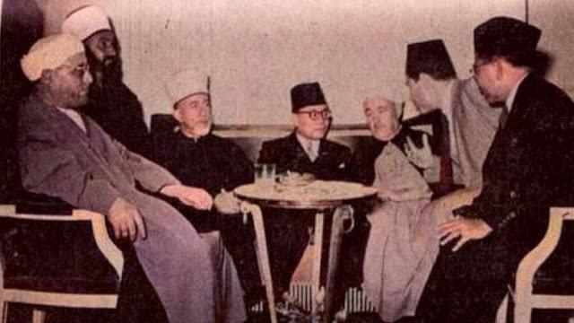 """""""Bukan Negara Barat, Namun Timur Tengah yang Pertama Kali Mengakui Kemerdekaan Indonesia"""""""