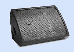 Monitor Speaker Amplifier