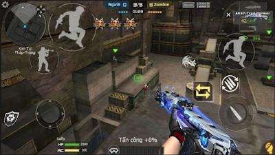 CrossFire: Legends Apk Versi Terbaru Untuk Android
