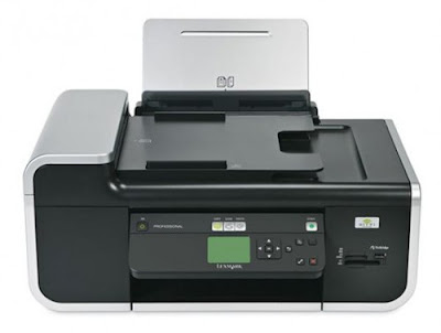 Lexmark X4975ve Driver Download