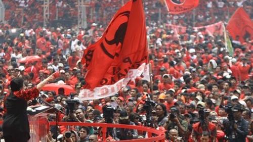 Sukarelawan Jokowi Beri Pukulan Telak, PDIP Bisa Terpojok