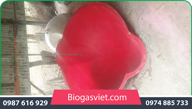 biogas composite