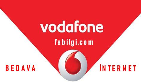 Vodafone Bedava 5 GB İnternet Hilesi Sosyopix Uygulamasıyla Ekim 2020