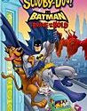 Scooby Doo And Batman The Brave And The Bold (2018)